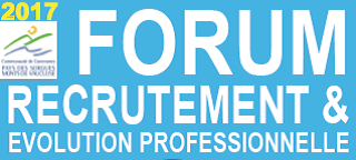 Forum recrutement