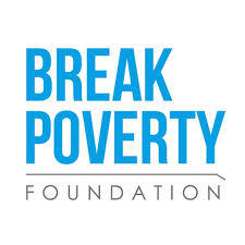 BREAK POVERTY - campagne de sensibilisation